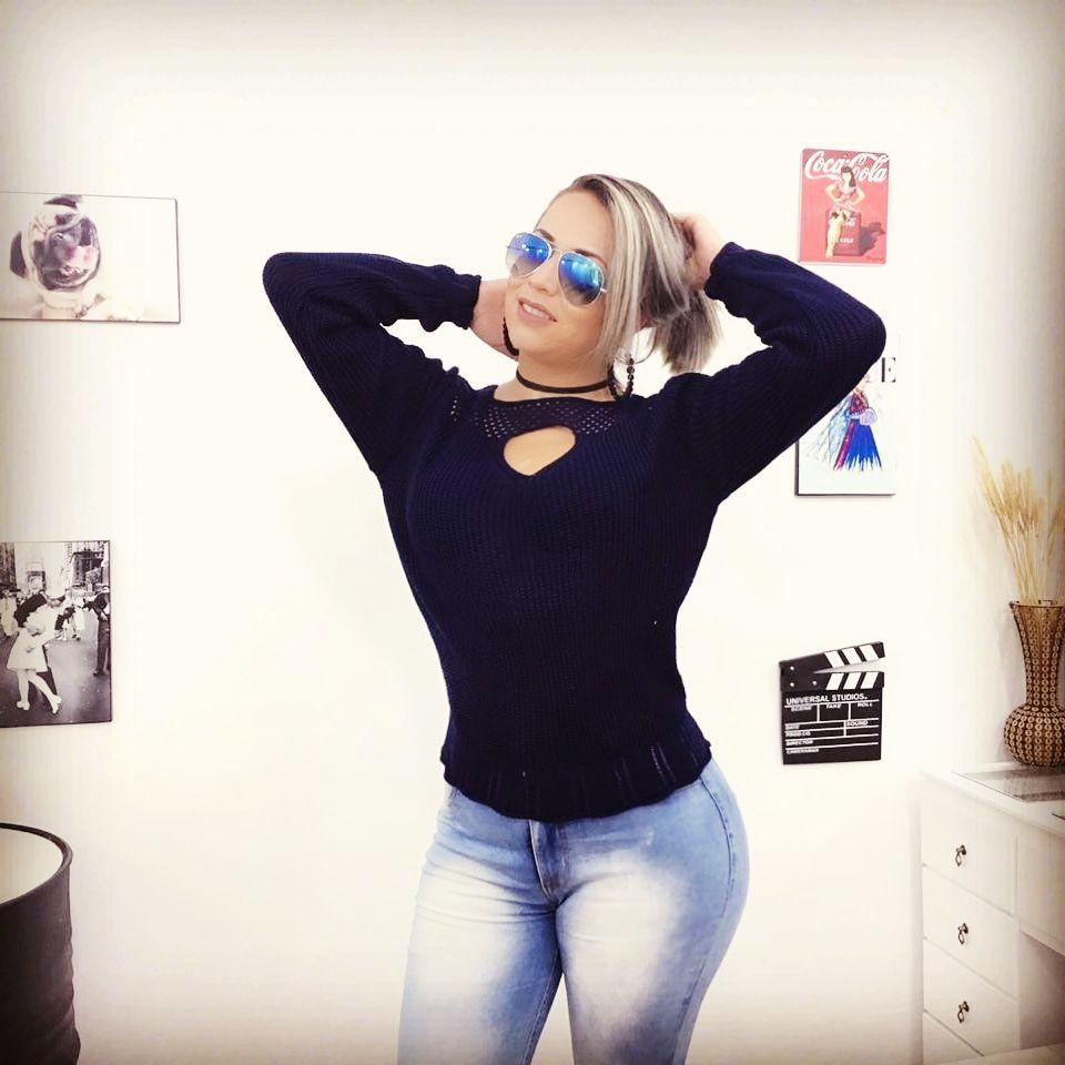 d164b7d09 kits de tricot kit 6 blusa tricot 3 d manga longa feminina instagram 228 - Tricot  Atacado - Gênero: Feminina blusas de frio lã inverno moda feminina manga ...