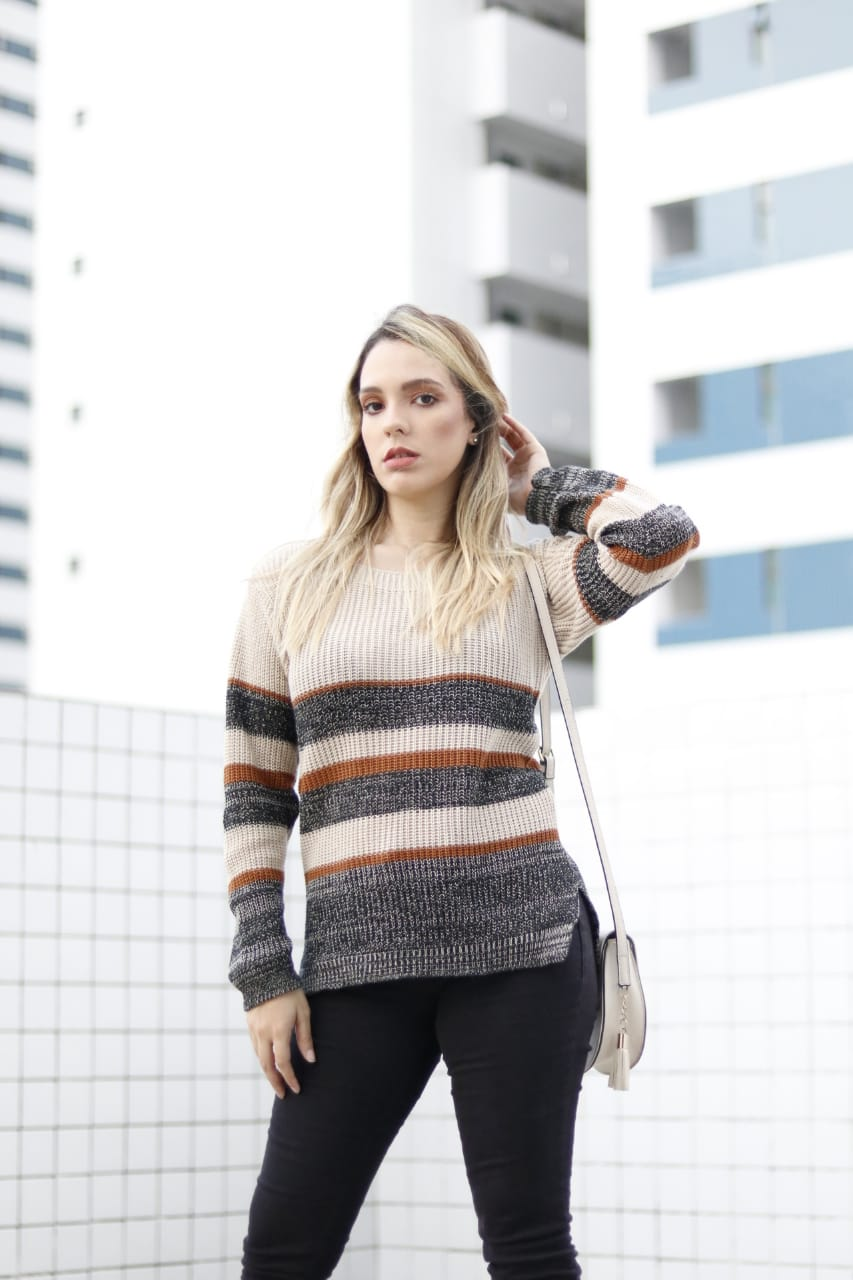 kit 13 peças de tricot  pedido gerado via whatsapp