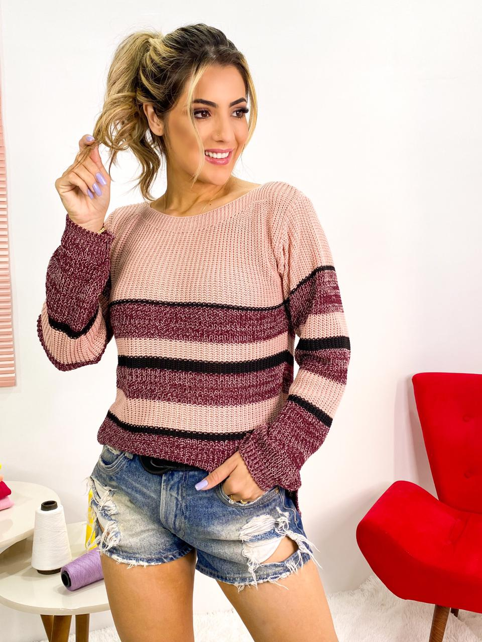 tendencia de tricot inverno monte sião mg loja do tricô