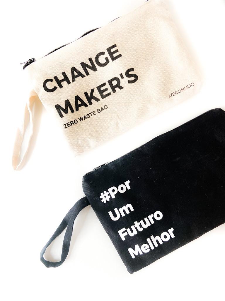 Bag Zero Lixo