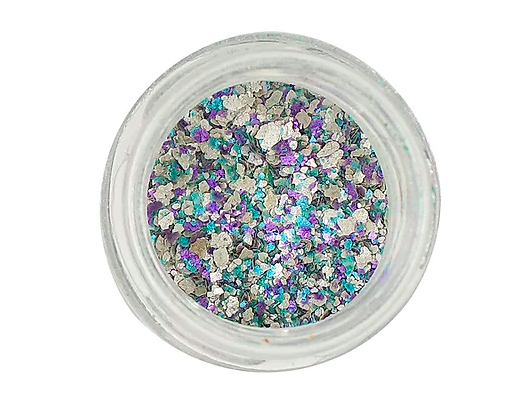 Glitter Biodegradável | Pura BioGlitter