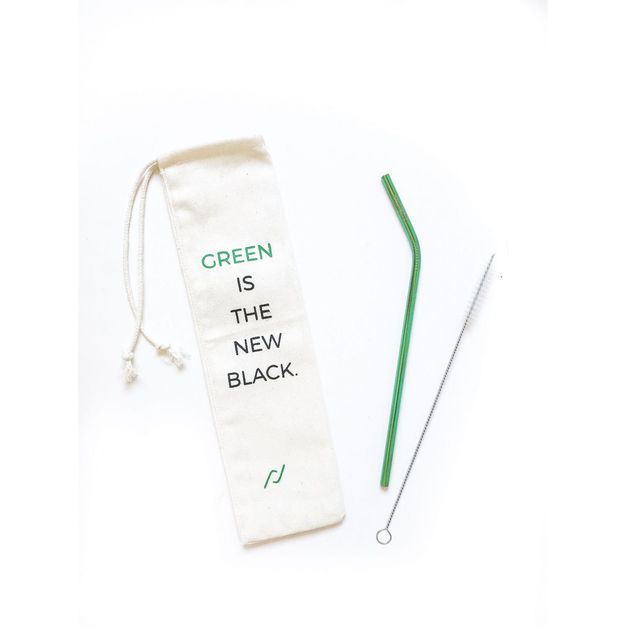 Kit To Go | Green is the new black [Edição Limitada]