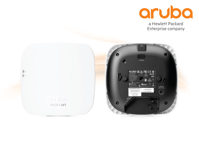 ACCESS POINT ARUBA INSTANT ON AP12 1300Mbps R2X01A