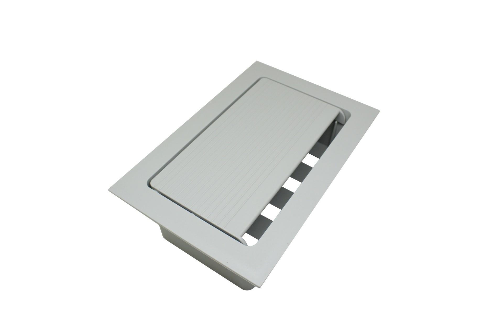 CAIXA DE MESA POP 4 MOD PAINEL+4KEY CZ QM-14000.01