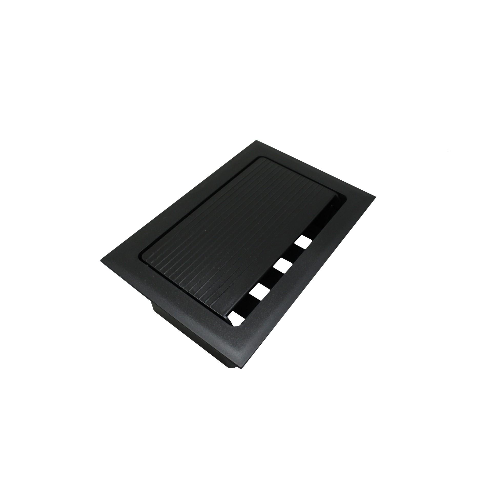 CAIXA DE MESA POP 4 MOD PAINEL+4KEY PT QM-14000.00