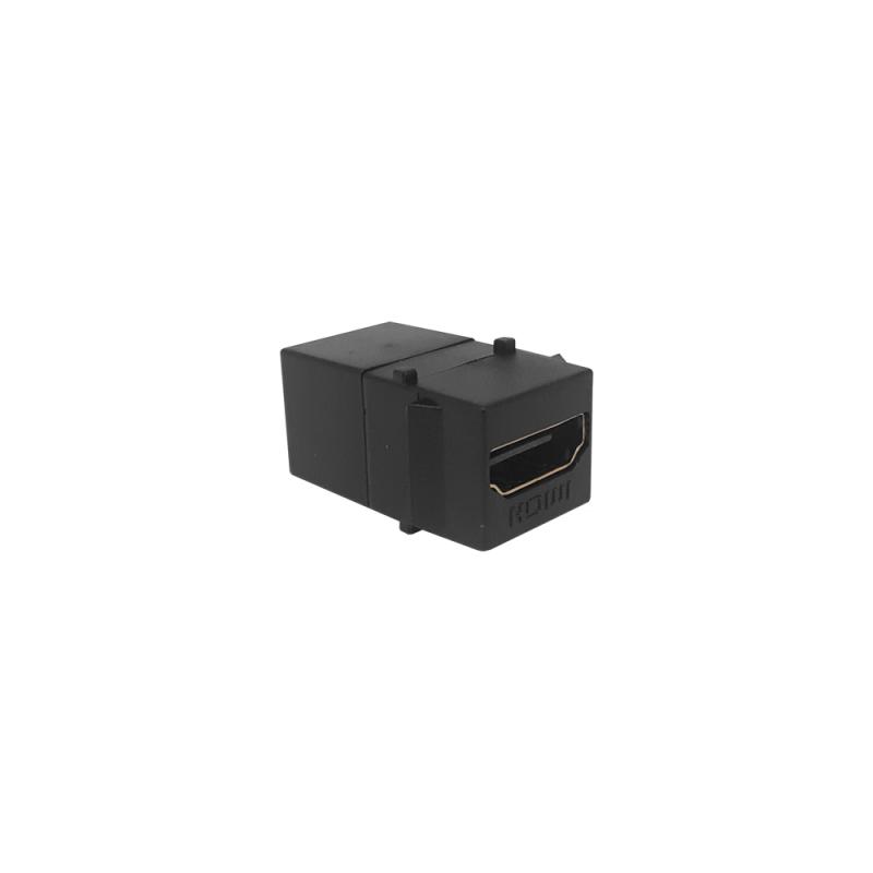 CONECTOR HDMI FEMEA (EMENDA) KEYSTO PT QM-99080.01