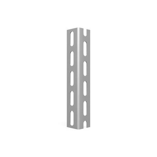 Coluna Para Estante Industrial L2 de 2 Mt - CH 16