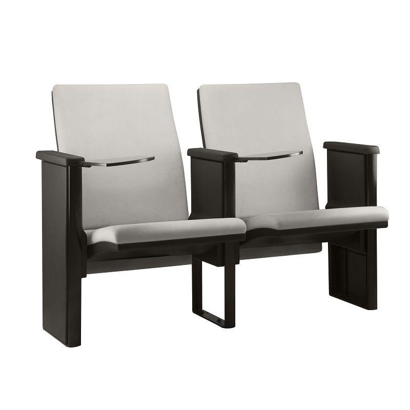 Kit Cadeira Poltrona para auditório - Plus