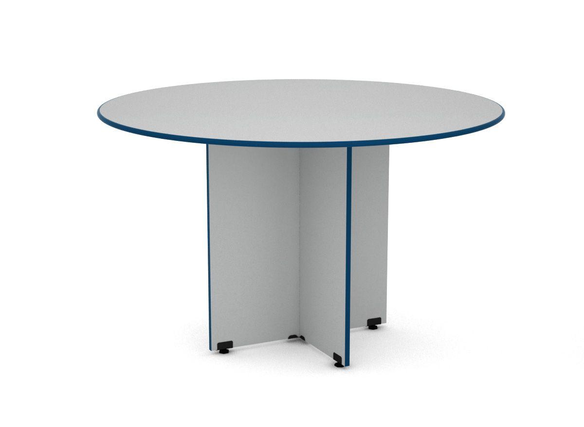 Mesa para Reunião Redonda Maxxi 1,10 mt
