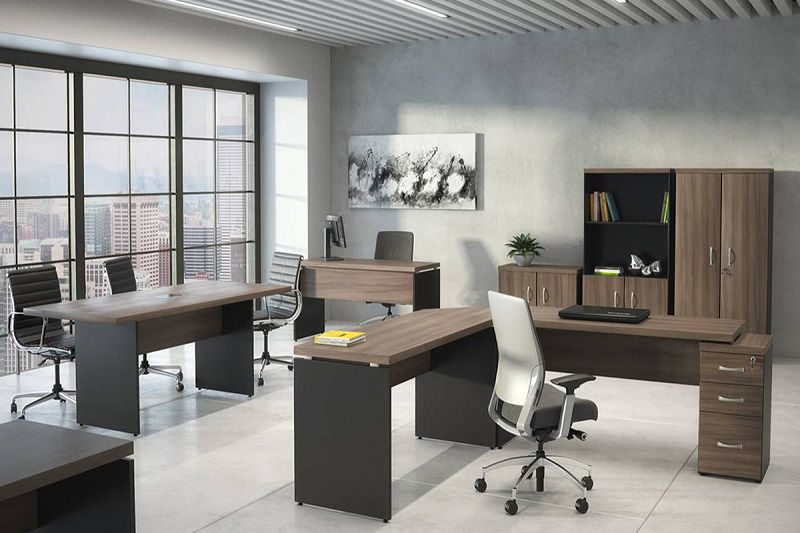 Mesa para Reunião Retangular PE40 2,00 mt