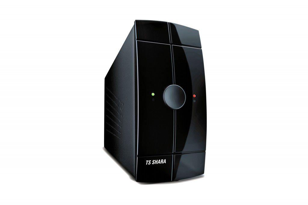 Nobreak Powerups 700 1bs Mono 115V 6T Saida 115V ? 7A