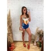 Short Jeans Carmen 961