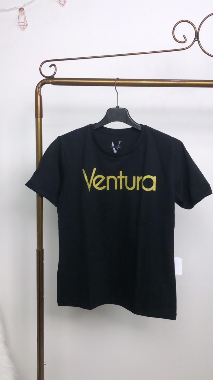 BLUSA DE MALHA CLUB VENTURA BASICA 0019
