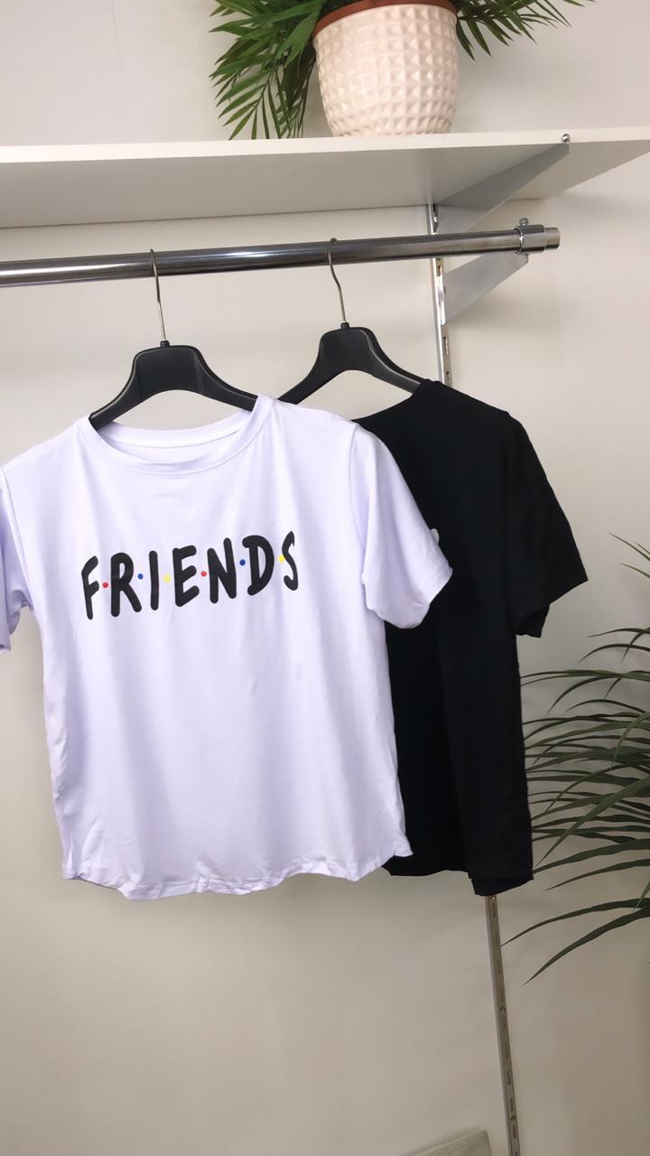 T SHIRT FRIENDS