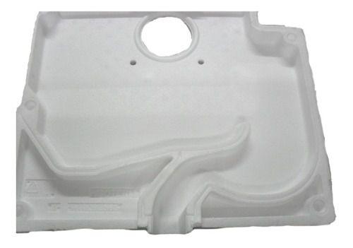 Isopor De Isolação Refrigeradores Brm / Brj / Brk / Crm Peq