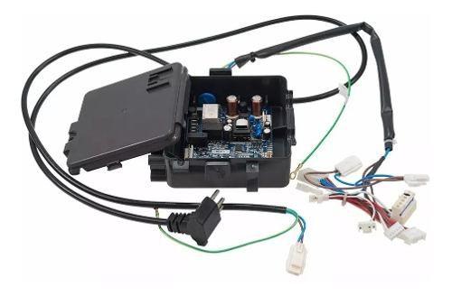 Placa Eletrônica Módulo Geladeira Brastemp Bre50 W10591605