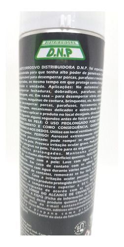 Kit Anticorrosivo 24unid Antiferrugem, Desoxidante 250ml/154g