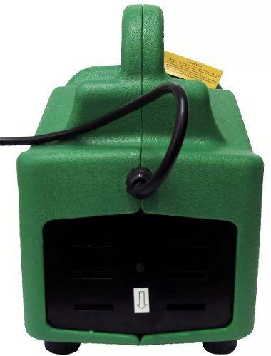 Bomba De Limpeza Pressurizadora 220v Limpeza De Ar Condicionado