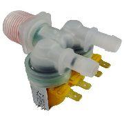 Válvula Dupla Lavadora Electrolux Ltr10 Ltc10 Lbt12 Lt32 127