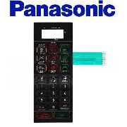 Membrana Painel Teclado Microondas Panasonic Nnst359