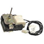 Motor Ventilador Geladeira Electrolux Df34a Df42 127v