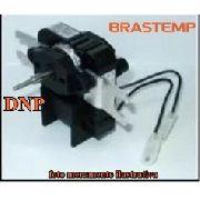 Ventilador Refrigerador Brastemp Clean Frost Free 220v