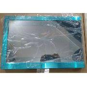 Moldura Da Porta Completa Microondas Mec52 - 263602100648