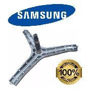 Eixo Tripé Lava Seca Samsung Original Dc97-14370e