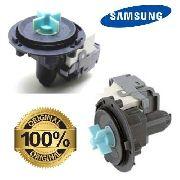 Eletrobomba Lava & Seca Samsung Dc31-00181c-120v Original