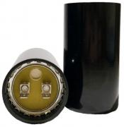Capacitor Eletrolítico 216-259uf 127v