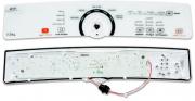 Console E Placa Interface Brastemp Bwg12ab W10706120