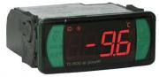 Controlador Digital De Temperatura Tc-900epower Full Gauge - Mega Oferta !