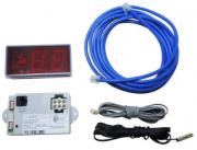 Controle Modulo Expositor Fricon Visor 08637-015RC Fonte 08773-015RC Bivolt
