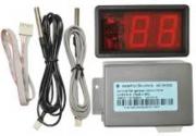 Controle Modulo Expositor Metalfrio Visor 020104M021 Fonte 020104M023 220v