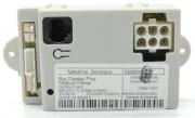 Controle Modulo Fonte Expositor de Bebidas Metalfrio Bivolt 020204m137