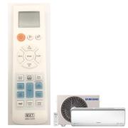 Controle Remoto Ar Condicionado Samsung CO1333 ARH-2201 SPLIT MAX PLUS