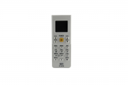 Controle Remoto Universal Para Ar Condicionando KT-9018E