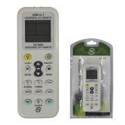 Controle Remoto Universal Para Ar Condicionando K-1028E