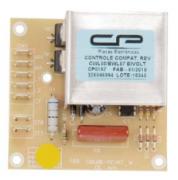 Controle reversão Brastemp Consul CWL08A/B/C CWL10A BWL07A BWL09A Bivolt
