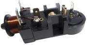 Rele Partida Compressor 1/8 220v E Protetor Térmico Embraco Longo