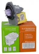 Eletrobomba Universal Brastemp Consul Drenagem 127V Original