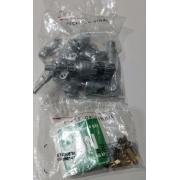 Kit Conversao Gn 56efx Electrolux Cod: 70202885