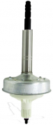Kit Mecanismo Cambio Brastemp Consul Cwg11 Bwg11 Bwl11 Bwc08 Novo