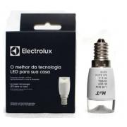Lâmpada De Led Refrigerador Electrolux 1,4w A01758201 branca