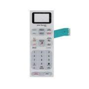 Membrana Microondas Panasonic Nng55bh Nn G55 Nng55