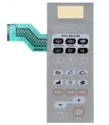 Membrana Teclado Microondas BRASTEMP BMA30AF