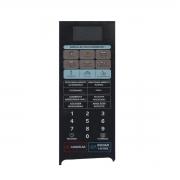 Membrana Teclado Microondas LG Mh7049 Menu Autocozimento