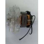 MOTOR ASPIRADOR ELECTROLUX MONO 150W 127V