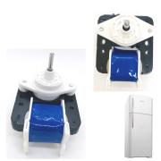 Motor Ventilador Geladeira Continental Bosch 127v 710563 - Super Promoção
