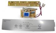 Placa Brastemp Bwm08 Bwc06a Potência E Interface Smart Turbo Bivolt Cp136